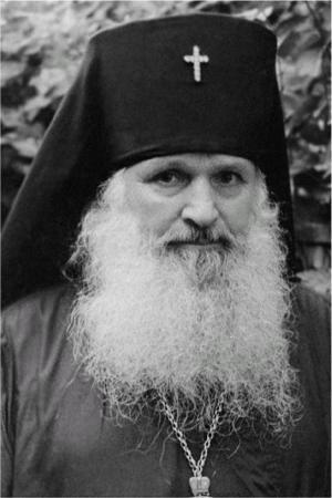 Архиепископ Сергий Голубцов