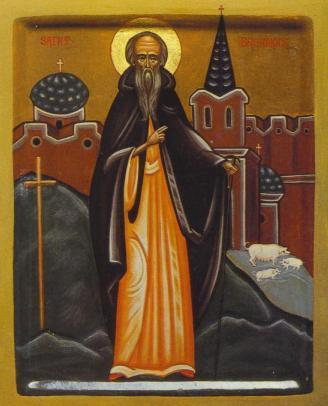 Св. Браннок Бронтонский.