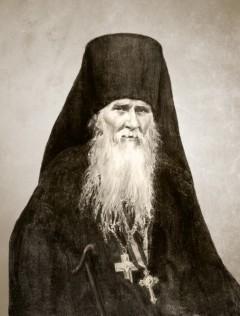 Иеросхимонах Амвросий (Гренков) (1812—1891)