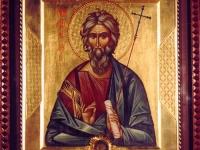 Икона св. ап. Андрея Первозванного
