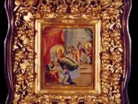 Икона Рождества Иоанна Предтечи