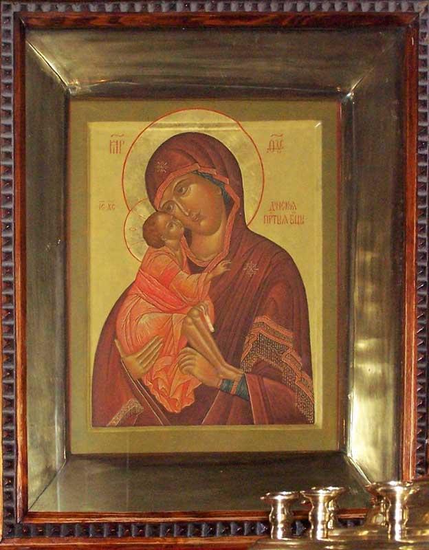 Божией Матери Донская