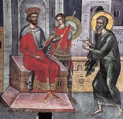 Тайные ученики Христовы