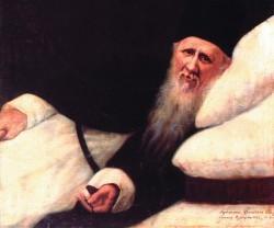 Как терпели скорби Оптинские старцы