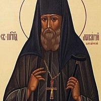 Преподобный Макарий Алтайский