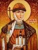 Преставление блаженной княгиниОльги, во святом крещении Елены