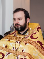 25 августа тезоименитство протоиерея Александра Тиманкова