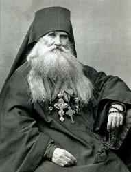Преподобный Пимен Угрешский: «обычный» святой