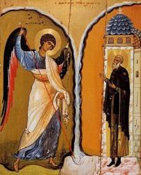 Чудо в Хонех, чудо в Орде и Чудов монастырь