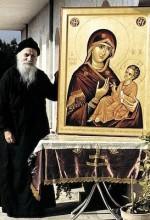 Старец Порфирий Кавсокаливит: «Христос – это всё»