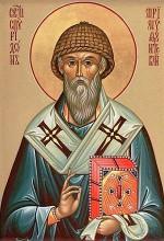 Помог ли вам когда-то святитель Спиридон Тримифунтский?