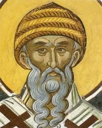 Чудесная помощь святителя Спиридона Тримифунтского в наши дни