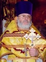 8 января тезоименитство прот. Константина Гультяева