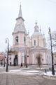 Митрополит Варсонофий возглавил престольный праздник Андреевского собора