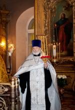 70 лет протоиерею Константину.